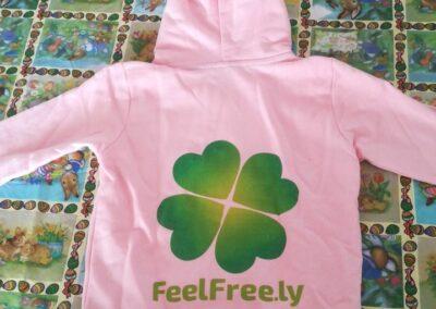 FeelFreely